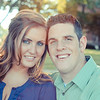 Lindsay & Scott Engagement :